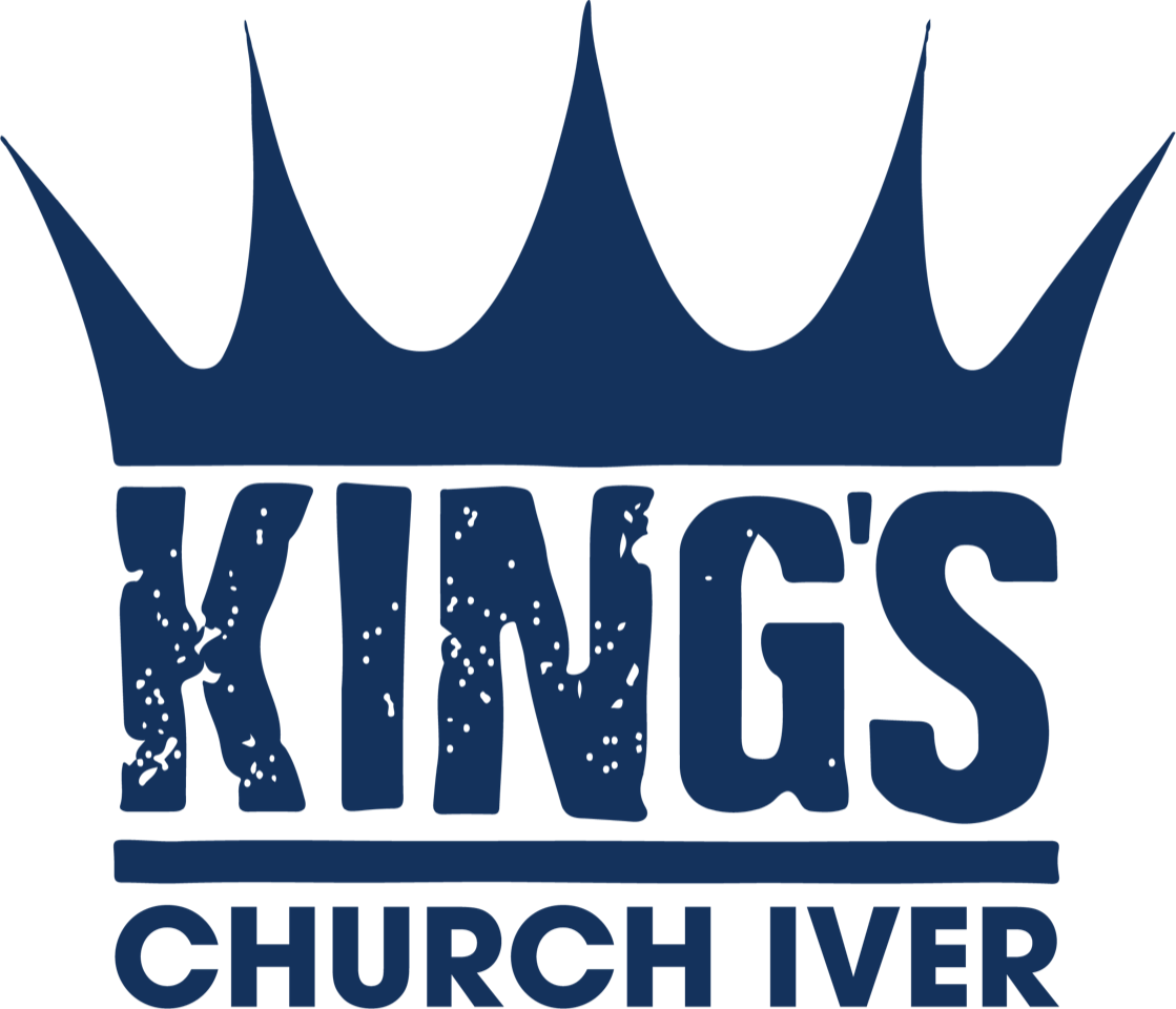 Kings Church Iver Logo